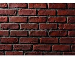 INCANA Kamień elewacyjny Retro Czerwone 19x6cm