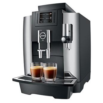 Ekspres do kawy Jura WE8 Chrom G2