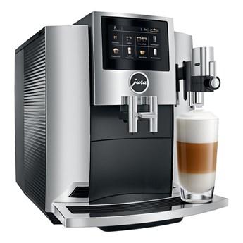 Ekspres do kawy JURA S8 Chrome (EA)