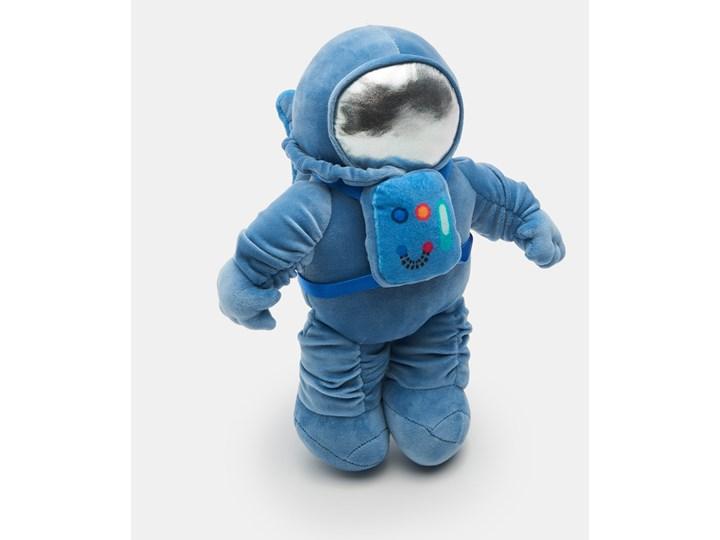 Sinsay - Przytulanka astronauta - Niebieski