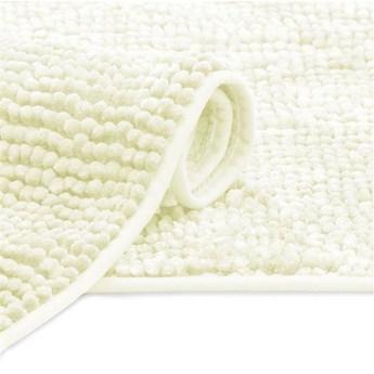 Dywanik łazienkowy BATI Biały 60X90