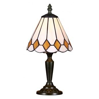Prezent 90 - Lampa stołowa TIFFANY 90 1xE14/40W