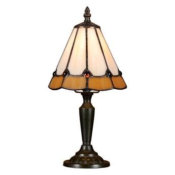 Prezent 91 - Lampa stołowa TIFFANY 91 1xE14/40W