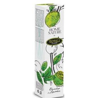 Odświeżacz powietrza PACHNĄCA SZAFA Bambus z Limonką 25 ml
