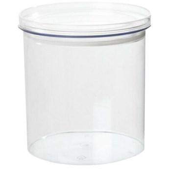 Pojemnik plastikowy PLAST TEAM Stockholm 53180800 1.8 L Niebieski