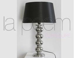 Lampka nocna / stołowa Glamour - Lia