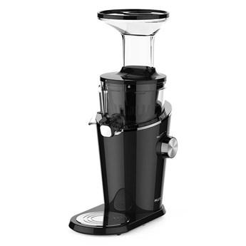 Hurom H100 - Wyciskarka wolnoobrotowa do soków - czarna perła