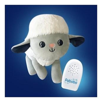 PABOBO - Pluszowa owca z melodią SOSO Milo 3xAAA