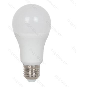 Żarówka LED E27 15W ciepła 3000K A60
