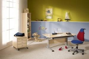 biurko paidi marco 2 gt szeroko 130 cm biurka dla dzieci zdj cia pomys y. Black Bedroom Furniture Sets. Home Design Ideas