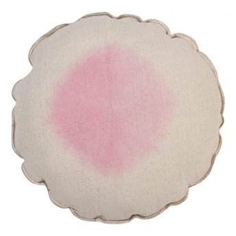 Poduszka do prania w pralce średnica 40 cm Tie-Dye Pink Lorena Canals