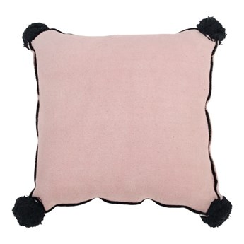 Poduszka do prania w pralce 40x40 cm Square Vintage Nude Lorena Canals