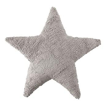 Poduszka do prania w pralce 54x54 cm Estrella Gris Claro Lorena Canals