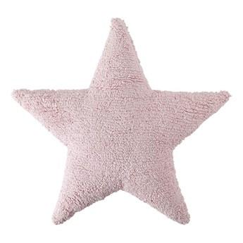 Poduszka do prania w pralce 54x54 cm Estrella Rosa Lorena Canals
