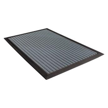 Wycieraczka dywanikowa PASKI 40x60cm (Szara) - oficjalny sklep internetowy YORK