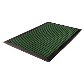 Wycieraczka dywanikowa PASKI 40x60cm (Zielona) - oficjalny sklep internetowy YORK