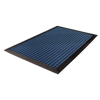 Wycieraczka dywanikowa PASKI 40x60cm (Granatowa) - oficjalny sklep internetowy YORK
