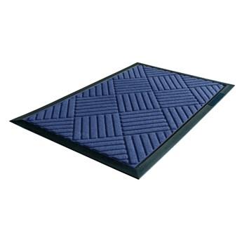 Wycieraczka dywanikowa KRATA 40x60cm (Szary) - oficjalny sklep internetowy YORK