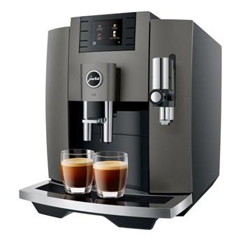 Ekspres do kawy JURA E8 Dark Inox (EB)