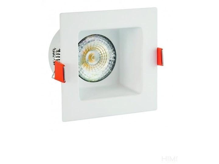 FIALE III GU10 square 1 white &