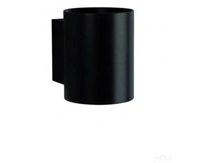 SQUALLA G9 IP20 tuba czarna