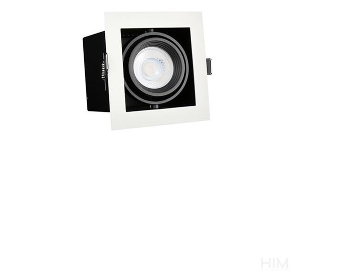 MODERN DAY MINI GU10 x1 white frame