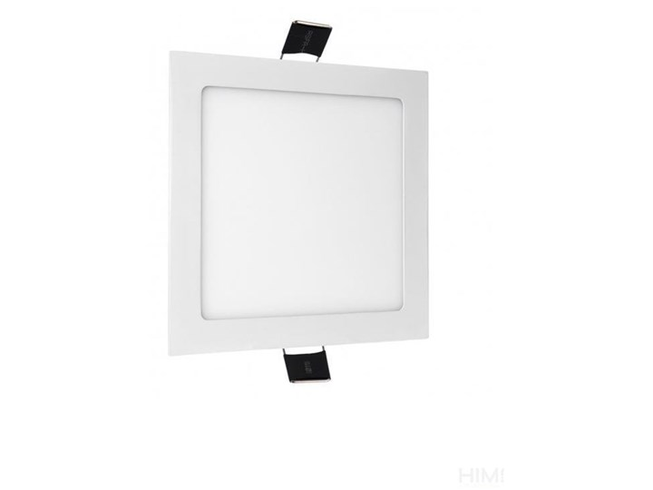 ALGINE ECO LED SQUARE 230V 6W IP20 NW oprawa podtynkowa &