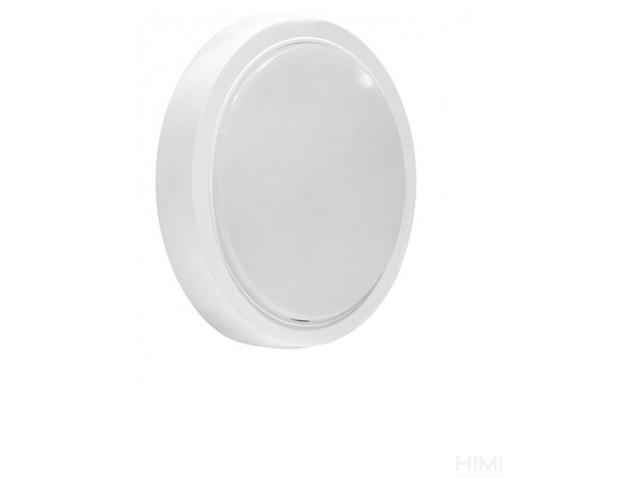 NYMPHEA SLIM LED 230V 10W IP20 WW SUFITOWE biała