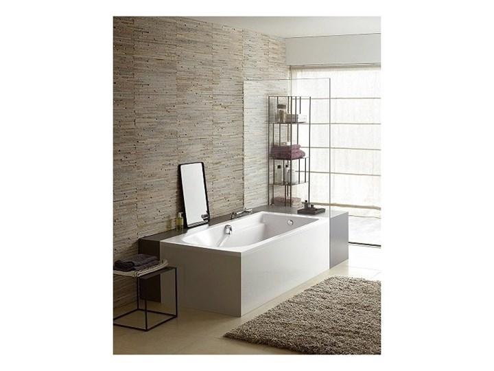 Koło Comfort Plus wanna prostokątna 190x90 cm bez uchwytów XWP1490000 Symetryczne Akryl Kategoria Wanny Kolor Biały