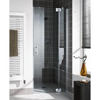 Kermi Filia XP drzwi prysznicowe 130 cm prawe FX1TR13020VPK