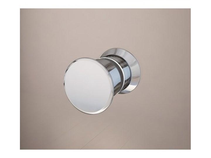 Sanswiss Solino kabina prysznicowa prostokątna 140x100 cm SOL3114005007+SOLT310005007 Rodzaj drzwi Uchylne Narożna Przyścienna Kategoria Kabiny prysznicowe
