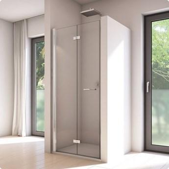 Sanswiss Solino drzwi prysznicowe 80 cm lewe SOLF1G0805007