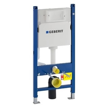 Geberit Duofix Basic stelaż podtynkowy do WC Delta 12 cm H112 111153001