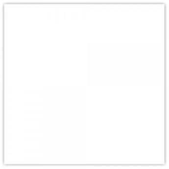Egen Toronto Satin Matt White płytka podłogowa 60x60 cm