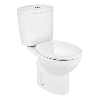 Roca Victoria miska WC do kompaktu A342395007