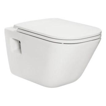Roca Gap Square miska WC wisząca Maxi Clean A34647700M