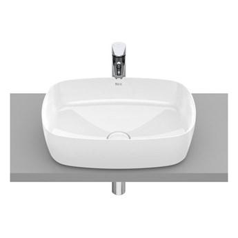 Roca Inspira Soft umywalka nablatowa 50x37 cm A327500000