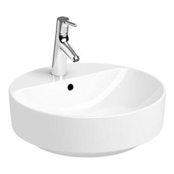 Koło Variform umywalka nablatowa śr. 45 cm 500.769.01.6