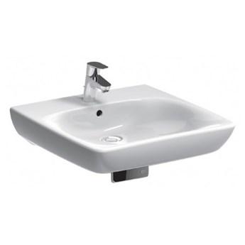 Koło Nova Pro Bez Barier umywalka dla osób niepełnosprawnych 55 cm z przelewem M38155000