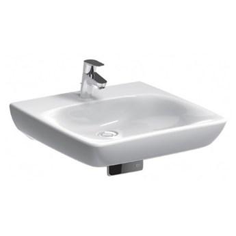 Koło Nova Pro Bez Barier umywalka dla osób niepełnosprawnych 55 cm bez przelewu M38455000