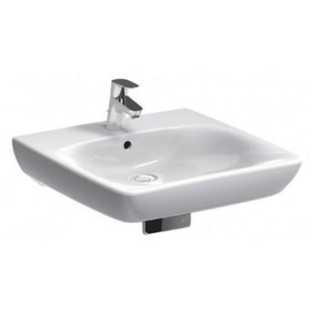 Koło Nova Pro Bez Barier umywalka dla osób niepełnosprawnych 65 cm z przelewem M38165000
