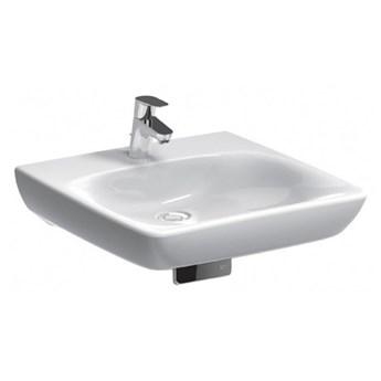 Koło Nova Pro Bez Barier umywalka dla osób niepełnosprawnych 65 cm bez przelewu M38465000