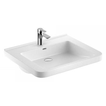 Koło Nova Pro Bez Barier umywalka dla osób niepełnosprawnych 65 cm z przelewem 501.571.01.1