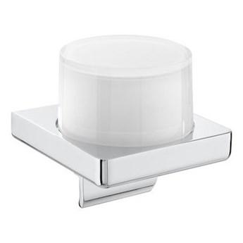 Roca Tempo dozownik na mydło szkło/chrom A817037001