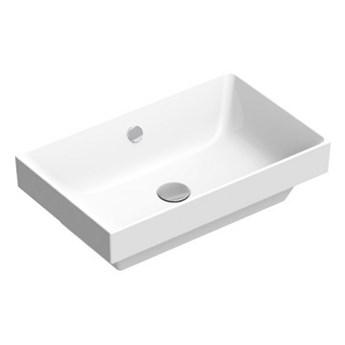 Catalano Zero umywalka nablatowa 60x37 cm 16037VE00