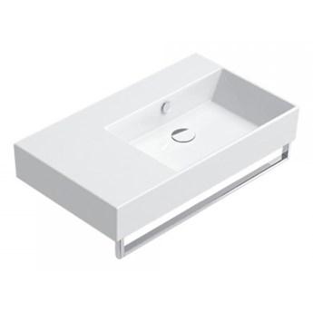 Catalano Premium umywalka 80x47 cm 180DVP00