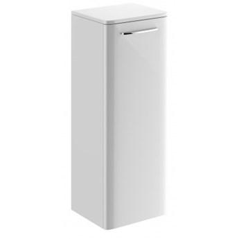 Koło Nova Pro szafka wisząca szer. 33 cm biały połysk 88427000