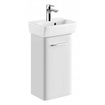 Koło Nova Pro zestaw łazienkowy 36 cm biały połysk M39001000