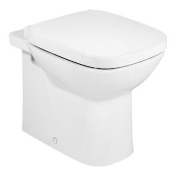 Roca Debba Square miska WC stojąca A347996000