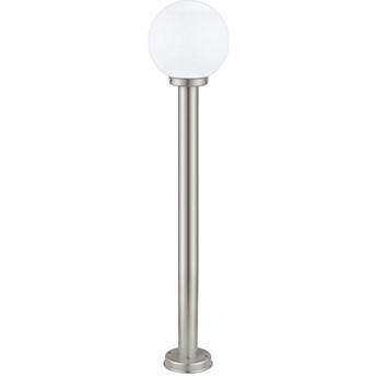 Eglo 18636 - Lampa zewnętrzna NISIA 1xE27/60W/230V IP44